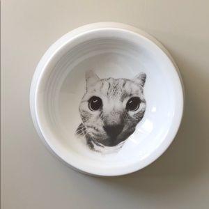 Cat/Kitten Food or Water Bowl